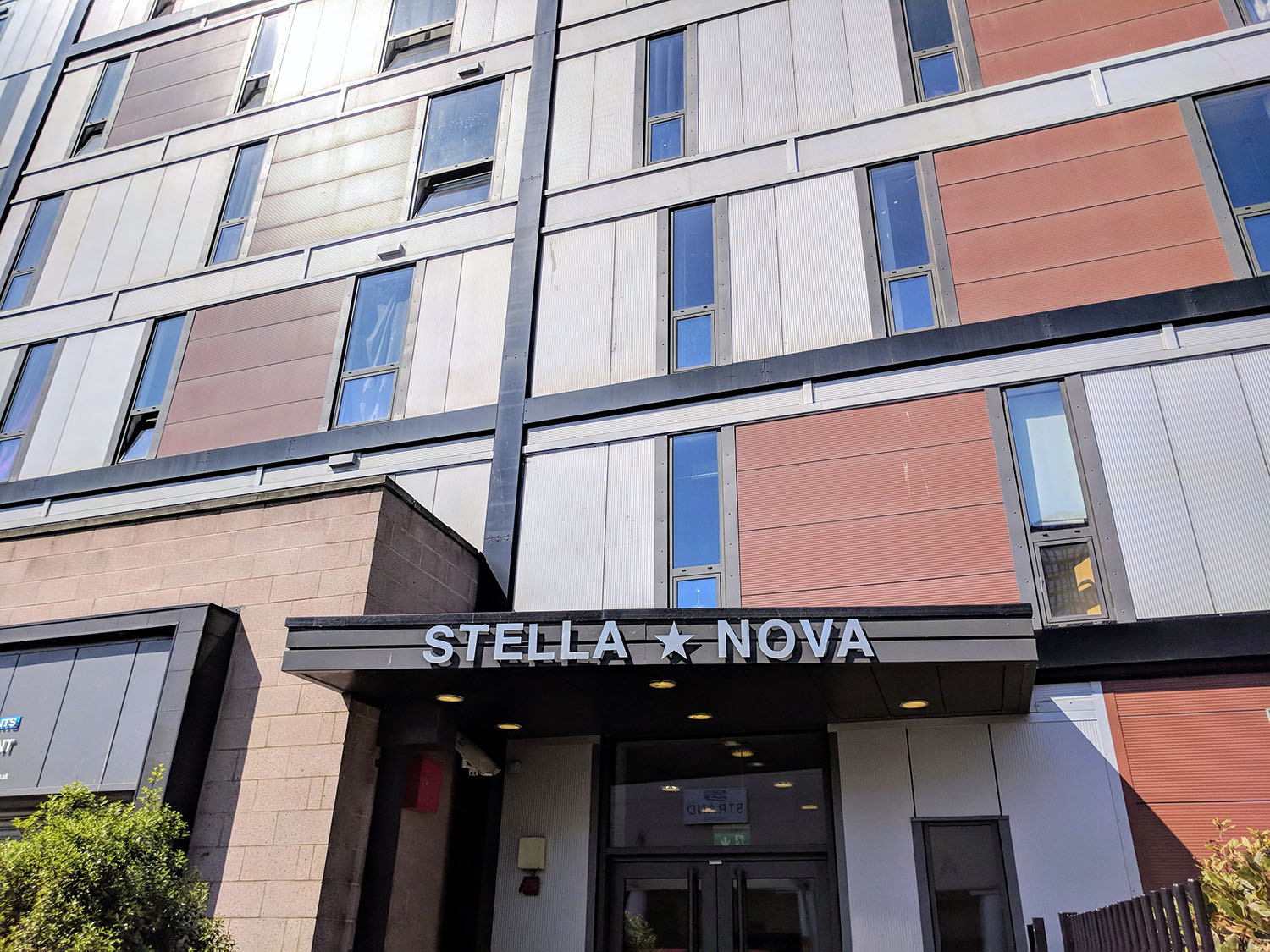 2 bedroom apartment for sale, Stella Nova, Bootle