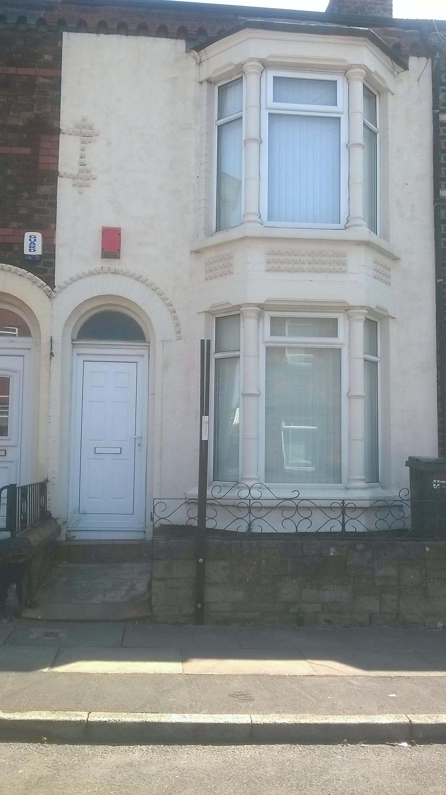To let   32 Antonio Street Bootle Liverpool £450pm